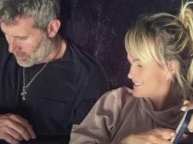 Jalil Lespert bientôt marié avec Laeticia Hallyday, sa grande décision pour ses enfants