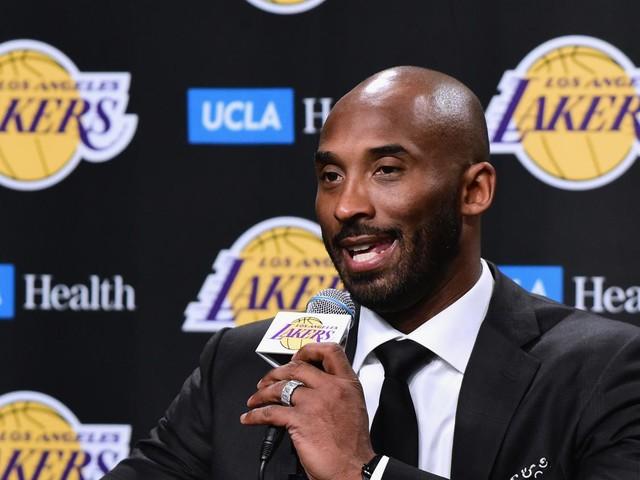Basket : la légende Kobe Bryant est décédée à 41 ans