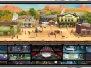 Le parc de Westworld ferme ses portes sur smartphone