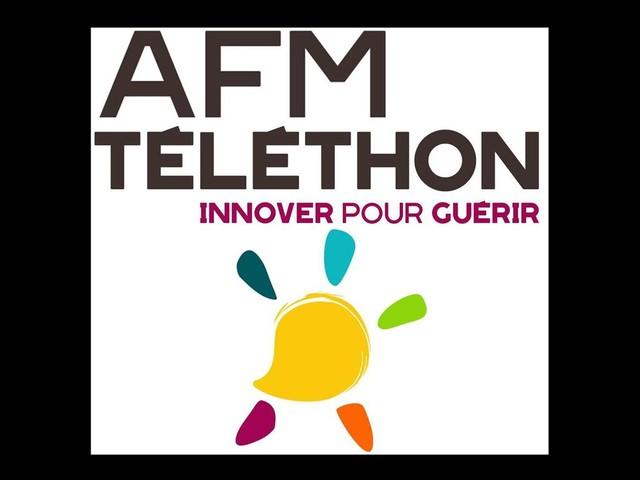Téléthon 2019 : quelle présentatrice détient le record de présence à l'animation du Téléthon ?