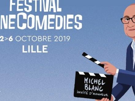 Festival CineComedies 2019 : le programme