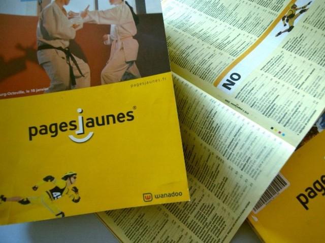 """Grève aux Pages Jaunes sur la """"souffrance au travail"""""""