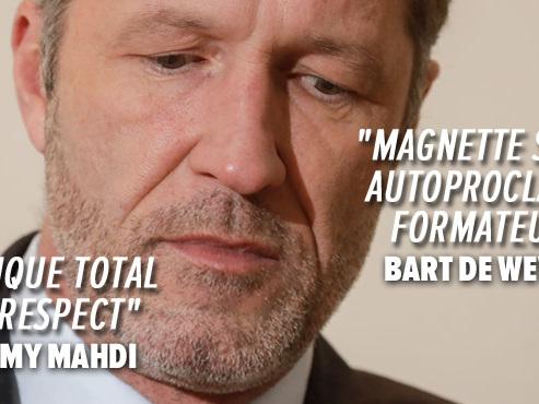 La révélation qui pourrait plomber un peu plus la mission de Paul Magnette: une réunion secrète a eu lieu selon la presse flamande