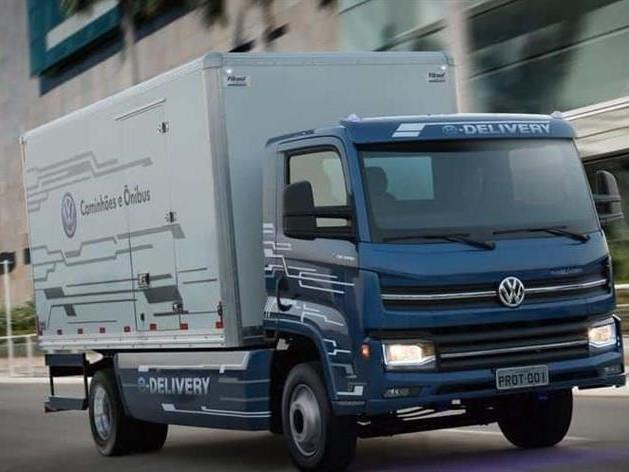 BMW Active Hybrid E-Bike, bus électriques Volkswagen et ZF : l'essentiel de l'actu de ce vendredi