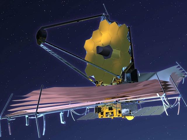 La Nasa pourra détecter l'atmosphère d'une exoterre en quelques heures
