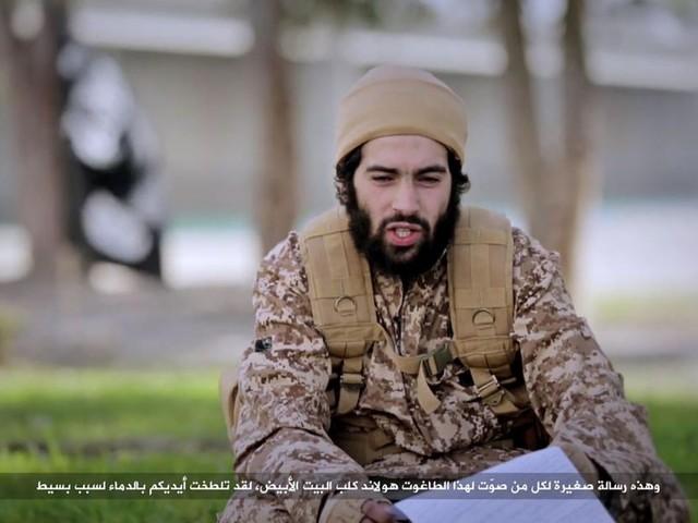 Attentats à Paris: trois proches de l'un des kamikazes du Bataclan interpellées dans l'est de la France