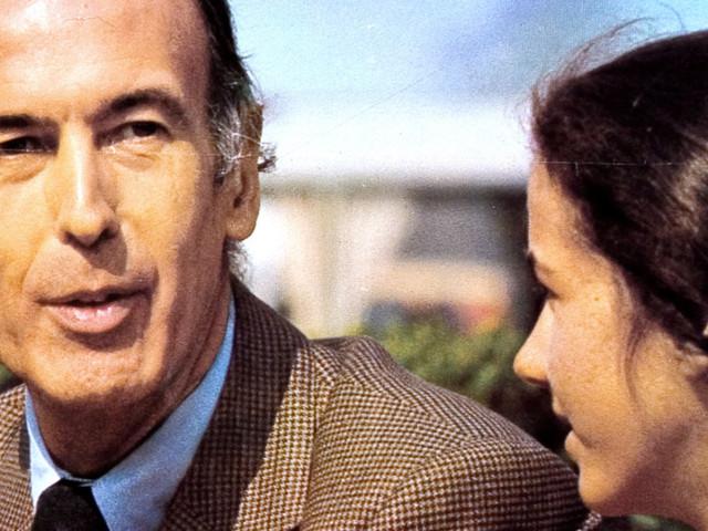 Mort de Jacinte Giscard d'Estaing, plus jeune fille de l'ancien président