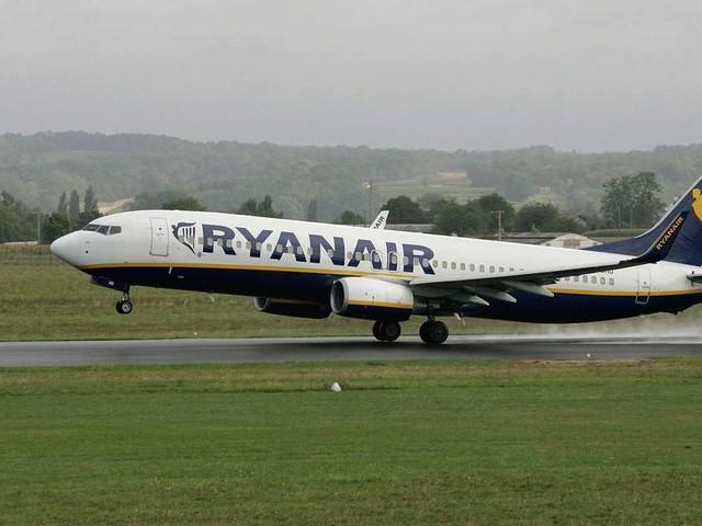 Ryanair lance une ligne Bordeaux-Palma en avril