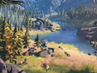 [Article] Pine, un jeu d'aventure dans un monde ouvert évoluant de lui-même