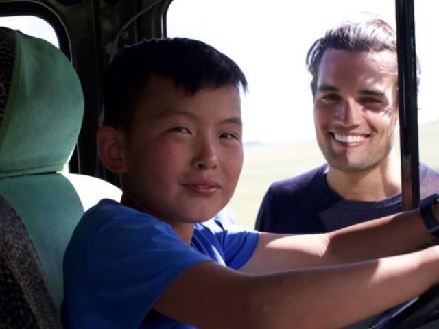 Le dernier film de Ayoub Qanir sur la Mongolie en sélection au festival italien Ischia (ENTRETIEN)