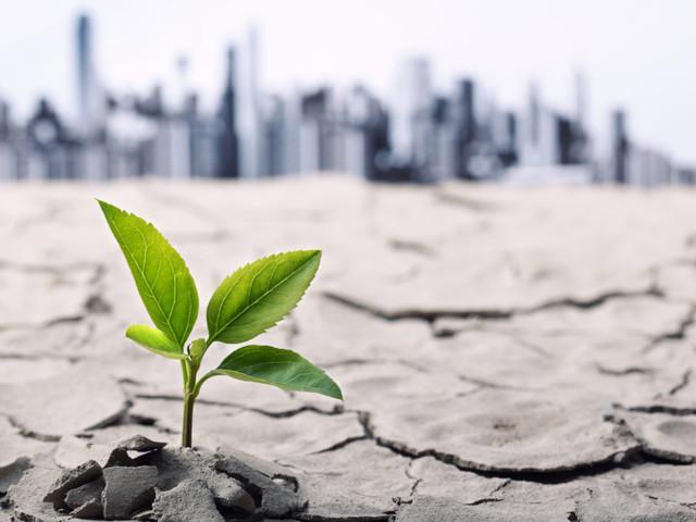 De mai 68 à aujourd'hui, comment l'imagination collective a modifié notre vision du réchauffement climatique