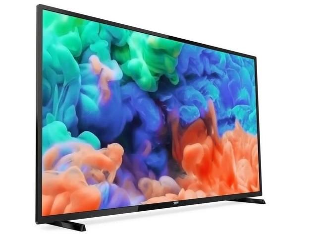 Bon plan : un téléviseur Philips 50 pouces à 400 euros
