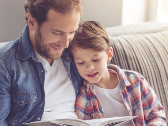 7 méthodes pour développer le vocabulaire de votre enfant