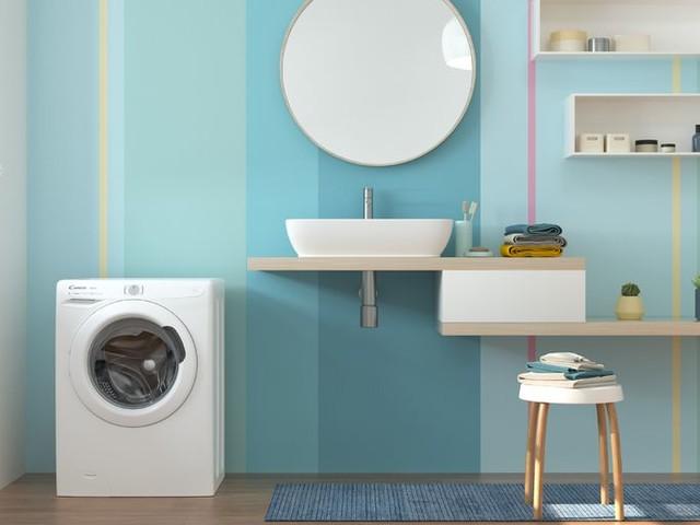 Actualité : Candy veut abandonner les panneaux de commandes sur ses lave-linge