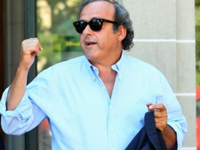 """Platini mis """"en l'état"""" hors de cause par la justice, nouveau rebondissement du Fifagate"""