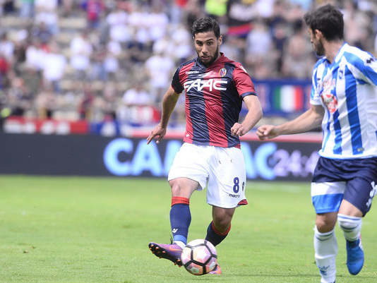 FC Bologne : Mauvaise nouvelle pour Taïder