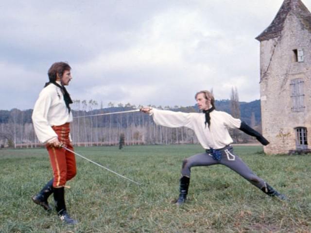 Ridley Scott pourrait tourner le remake des Duellistes en Dordogne : un casting de 800 figurants est lancé