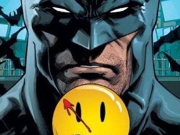 Watchmen : Batman existe dans la série de Damon Lindelof, mais il a bien changé...