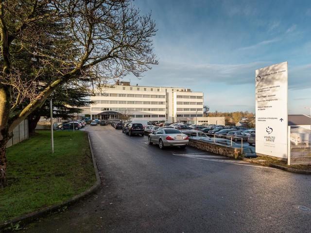 Coronavirus. Une permanence téléphonique gratuite à la clinique de Vire Normandie