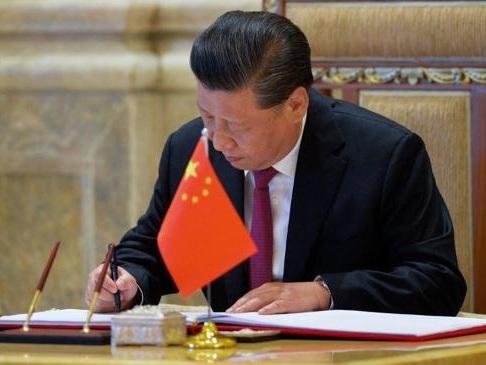 """La situation est """"grave"""", l'épidémie """"s'accélère"""", avertit Xi Jinping"""