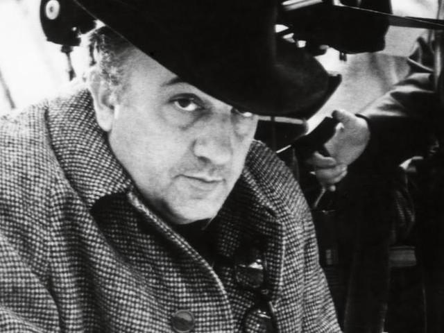 """""""Tout pour Fellini"""", un livre magnifique sort à l'occasion du centenaire de Federico Fellini"""
