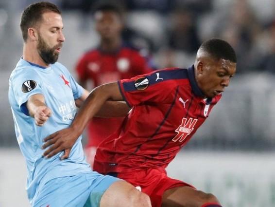 Ligue Europa (Groupe C) : Bordeaux domine le Slavia Prague et s'offre le droit d'y croire