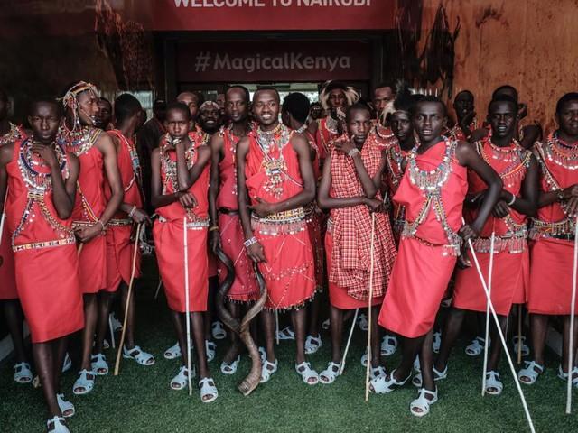 La bataille des Massaïs pour protéger leur image exploitée par les multinationales