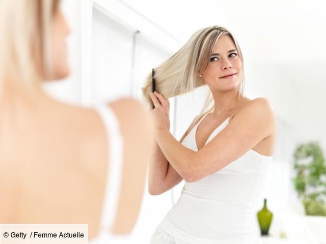 3 astuces pour aller moins souvent chez le coiffeur