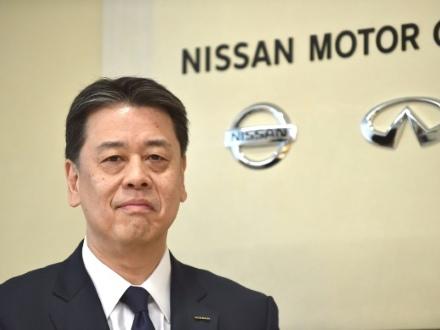 """Renault-Nissan-Mitsubishi: """"restaurer"""" la confiance est une priorité, estime le DG de Nissan"""