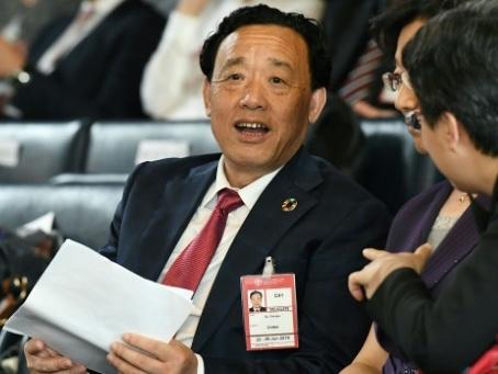 Lutte contre la faim dans le monde: Un Chinois pour la première fois à la tête de la FAO