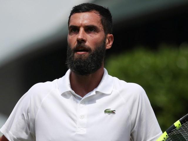 Tennis – ATP – Winston Salem : La tempête stoppe Paire