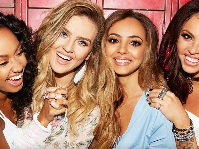 Little Mix : carton plein pour leur clip 'Black Magic' !
