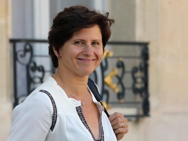 """Le budget du ministère des Sports """"va être préservé"""", assure la ministre RoxanaMaracineanu"""