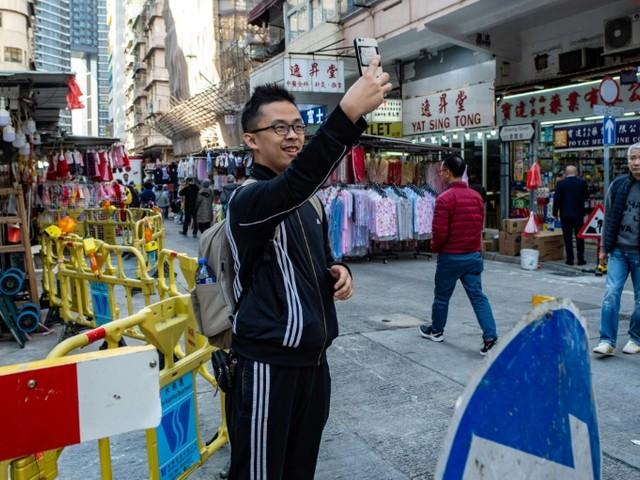 Hong Kong: des novices en politique se préparent à leur entrée en fonction