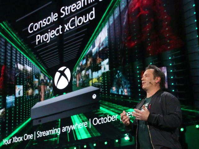 Microsoft confirme que xCloud sera disponible en bêta dans le courant de l'année