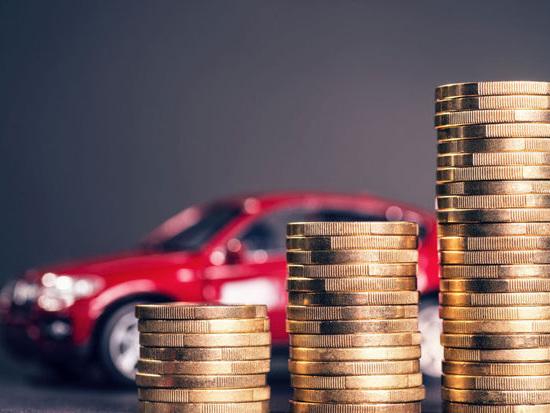 Les crédits auto sont encore meilleur marché