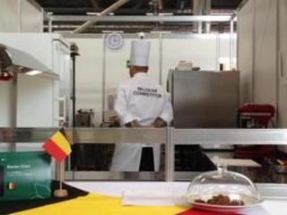 Entre soulagement et déception, le Championnat du monde des métiers s'achève à Kazan