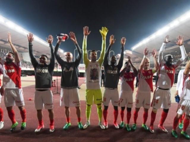 L1: pour Monaco, faire la fête, un point c'est tout