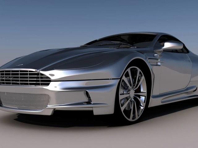 Un milliardaire pourrait racheter Aston Martin, le fabricant des autos de James Bond