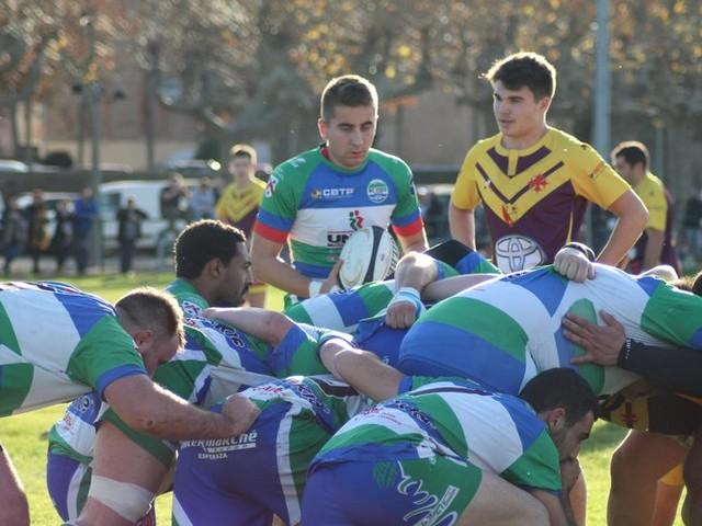 Rugby XV : le RC Coes reçoit le leader à Couiza