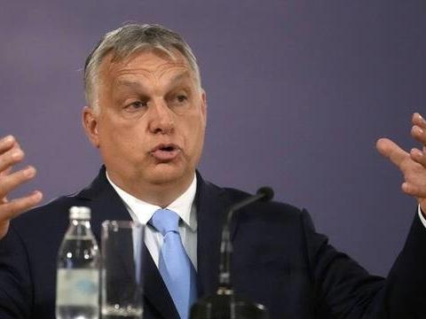 Hongrie: La France «préoccupée» par le référendum sur la loi anti-LGBT +