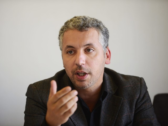 Atmen Kélif accusé de violences conjugales : l'acteur viré de Demain nous appartient