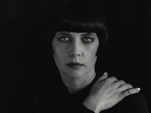 Angèle David-Guillou – En Mouvement