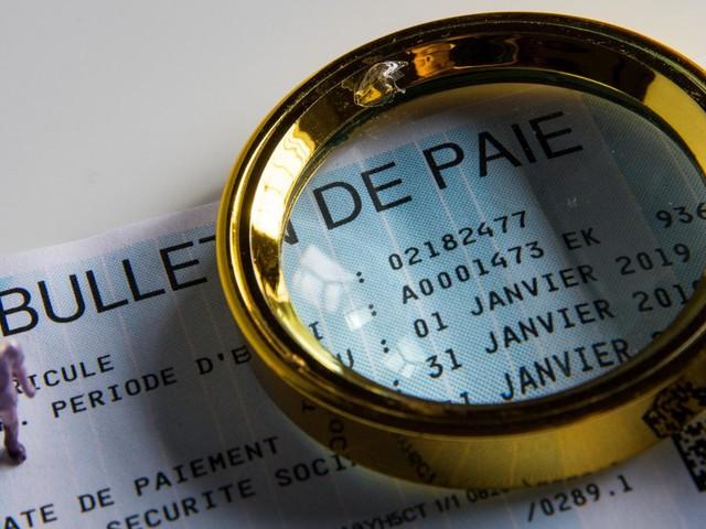 Les Français jugent que le prélèvement à la source est