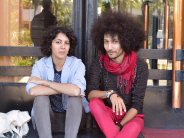 Le premier album de N3rdistan, un OVNI poético-musical