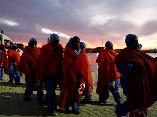 Migrants: 5.040 personnes ont rejoint l'Espagne par la mer en 2019 contre 2.502 en 2018 à la même période