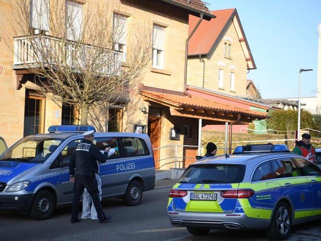 Six morts et deux blessés graves dans une fusillade en Allemagne, le tireur arrêté