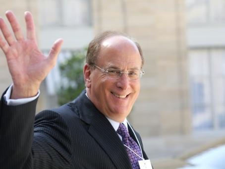 Larry Fink, PDG de BlackRock, de trader à nouvelle conscience de Wall Street