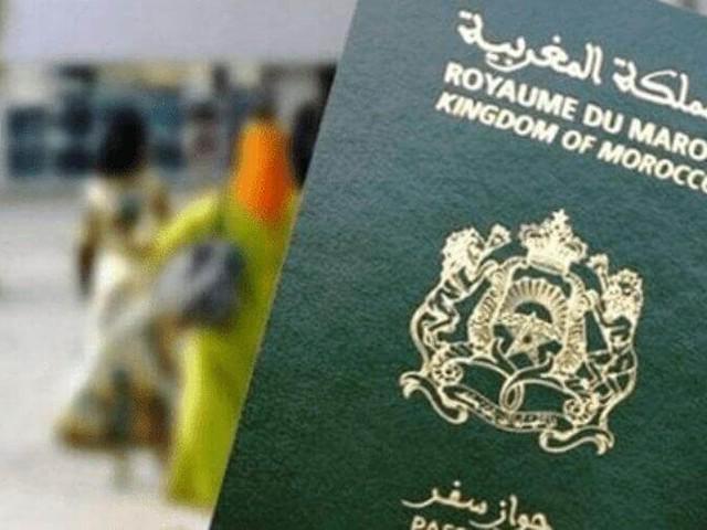 Que vaut le passeport marocain ?