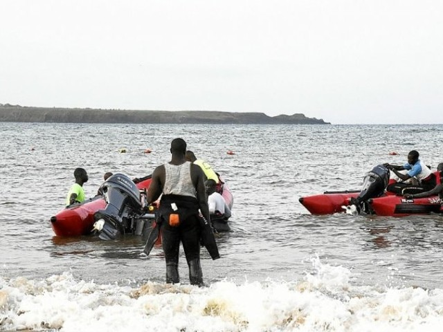 Sénégal. Au moins quatre morts et des disparus après le naufrage d'une pirogue
